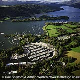 Bowness-on-Windermere, Lake District National Park, Cumbria, England